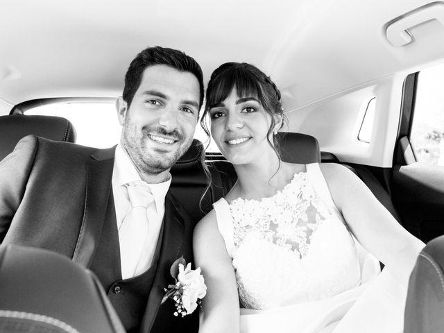 Le mariage de Simon et Elodie à Segreville, Haute-Garonne 158