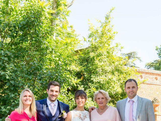Le mariage de Simon et Elodie à Segreville, Haute-Garonne 162