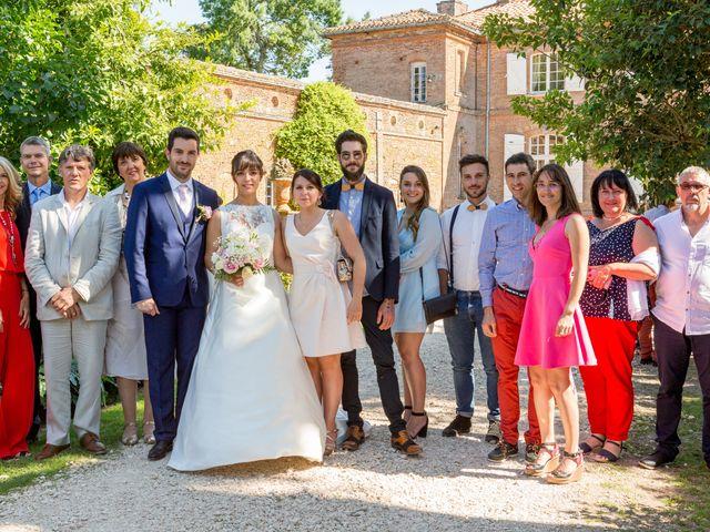 Le mariage de Simon et Elodie à Segreville, Haute-Garonne 168