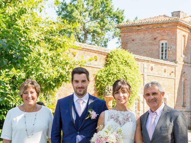 Le mariage de Simon et Elodie à Segreville, Haute-Garonne 169