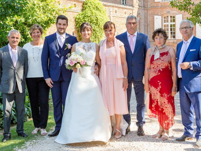 Le mariage de Simon et Elodie à Segreville, Haute-Garonne 170