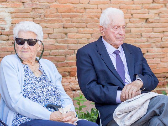Le mariage de Simon et Elodie à Segreville, Haute-Garonne 174