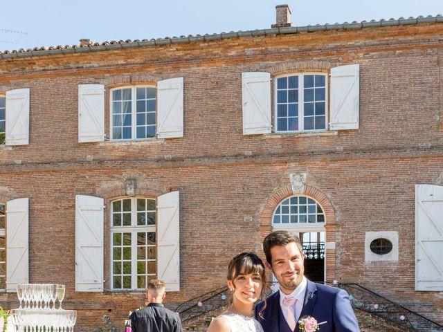 Le mariage de Simon et Elodie à Segreville, Haute-Garonne 178