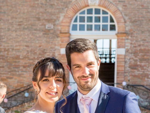 Le mariage de Simon et Elodie à Segreville, Haute-Garonne 179