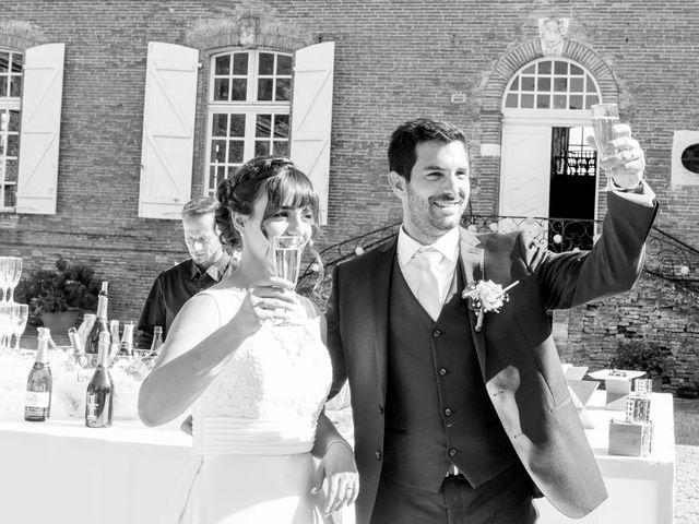 Le mariage de Simon et Elodie à Segreville, Haute-Garonne 180