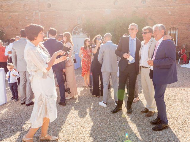 Le mariage de Simon et Elodie à Segreville, Haute-Garonne 188