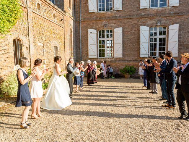 Le mariage de Simon et Elodie à Segreville, Haute-Garonne 207