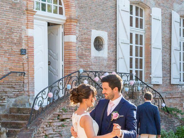 Le mariage de Simon et Elodie à Segreville, Haute-Garonne 211