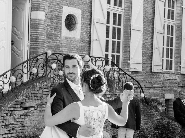 Le mariage de Simon et Elodie à Segreville, Haute-Garonne 212