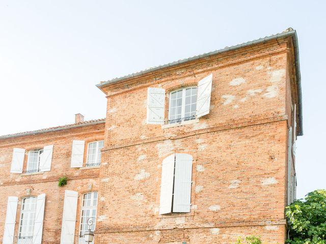 Le mariage de Simon et Elodie à Segreville, Haute-Garonne 213