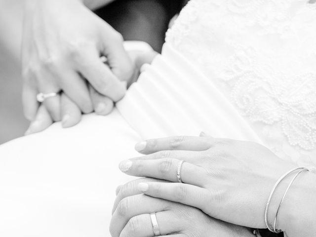 Le mariage de Simon et Elodie à Segreville, Haute-Garonne 215