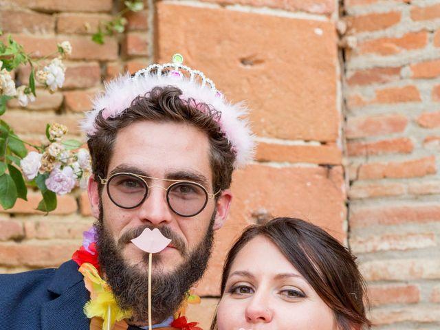 Le mariage de Simon et Elodie à Segreville, Haute-Garonne 217