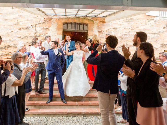 Le mariage de Simon et Elodie à Segreville, Haute-Garonne 220
