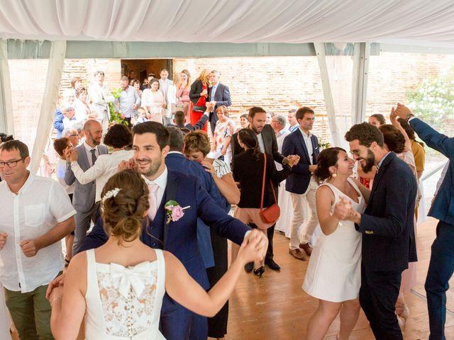 Le mariage de Simon et Elodie à Segreville, Haute-Garonne 222