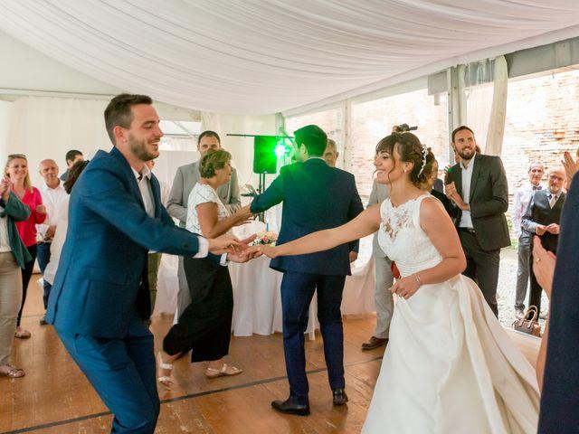 Le mariage de Simon et Elodie à Segreville, Haute-Garonne 224