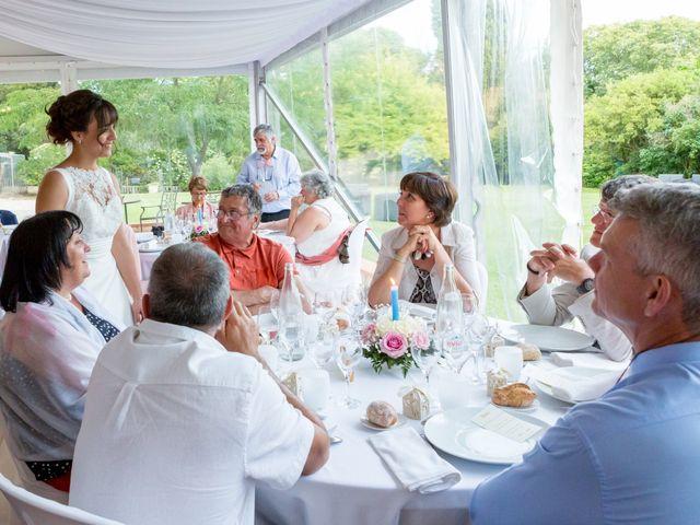 Le mariage de Simon et Elodie à Segreville, Haute-Garonne 226