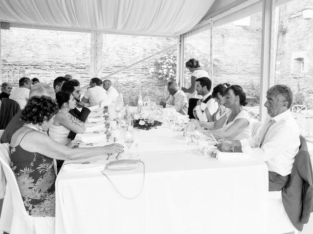 Le mariage de Simon et Elodie à Segreville, Haute-Garonne 229