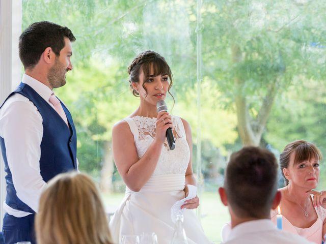 Le mariage de Simon et Elodie à Segreville, Haute-Garonne 230
