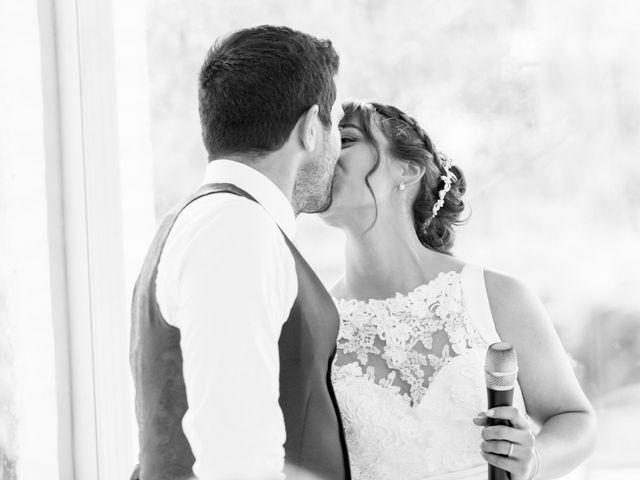Le mariage de Simon et Elodie à Segreville, Haute-Garonne 232
