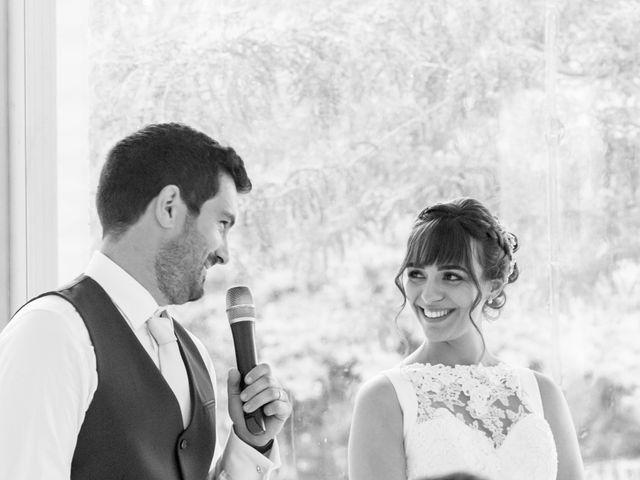 Le mariage de Simon et Elodie à Segreville, Haute-Garonne 233