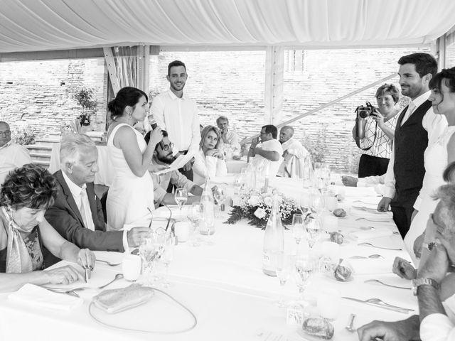 Le mariage de Simon et Elodie à Segreville, Haute-Garonne 236
