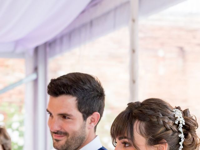 Le mariage de Simon et Elodie à Segreville, Haute-Garonne 237