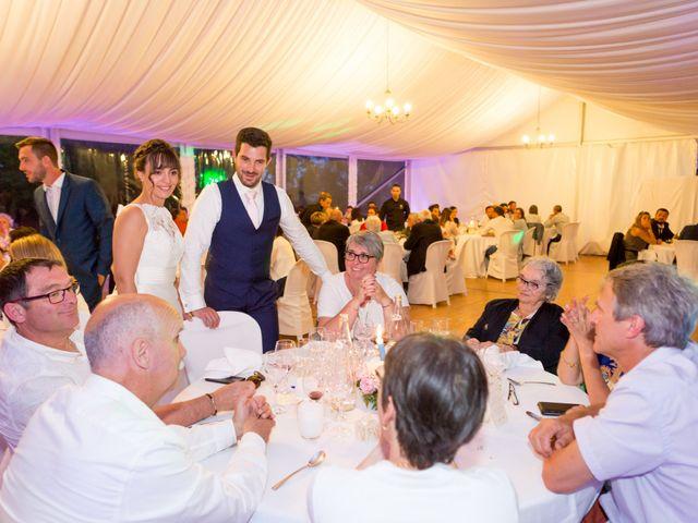 Le mariage de Simon et Elodie à Segreville, Haute-Garonne 238