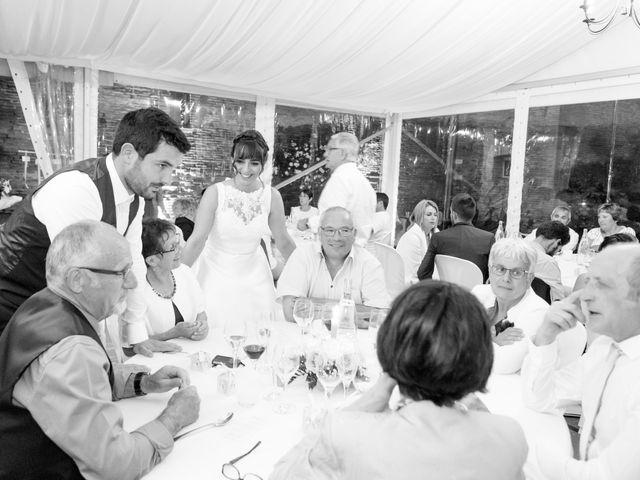 Le mariage de Simon et Elodie à Segreville, Haute-Garonne 239