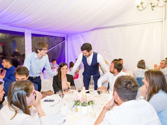 Le mariage de Simon et Elodie à Segreville, Haute-Garonne 243