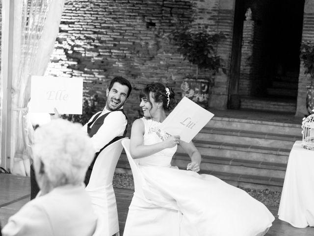 Le mariage de Simon et Elodie à Segreville, Haute-Garonne 244