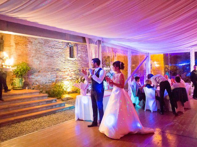 Le mariage de Simon et Elodie à Segreville, Haute-Garonne 249