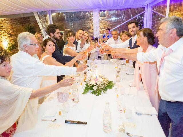Le mariage de Simon et Elodie à Segreville, Haute-Garonne 254