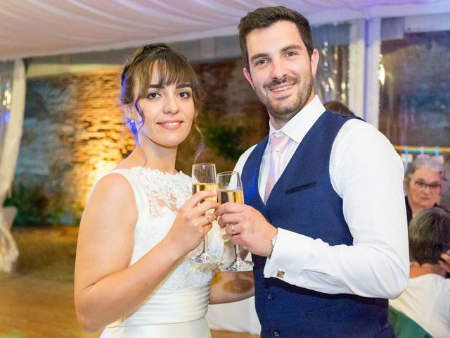 Le mariage de Simon et Elodie à Segreville, Haute-Garonne 255