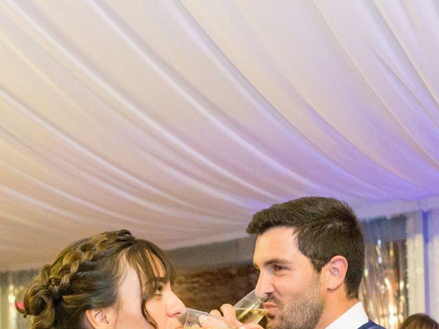 Le mariage de Simon et Elodie à Segreville, Haute-Garonne 256