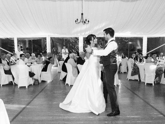 Le mariage de Simon et Elodie à Segreville, Haute-Garonne 259