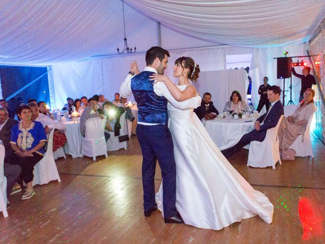 Le mariage de Simon et Elodie à Segreville, Haute-Garonne 261