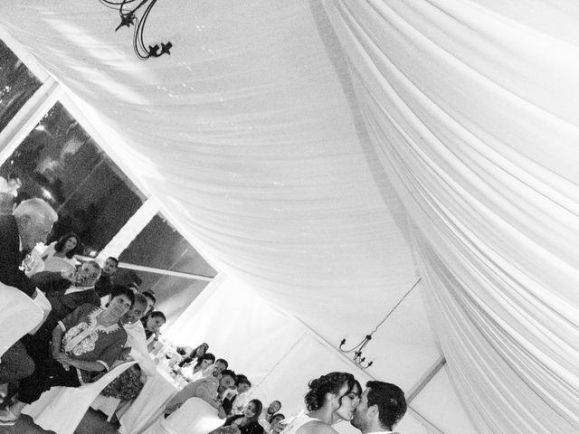 Le mariage de Simon et Elodie à Segreville, Haute-Garonne 262