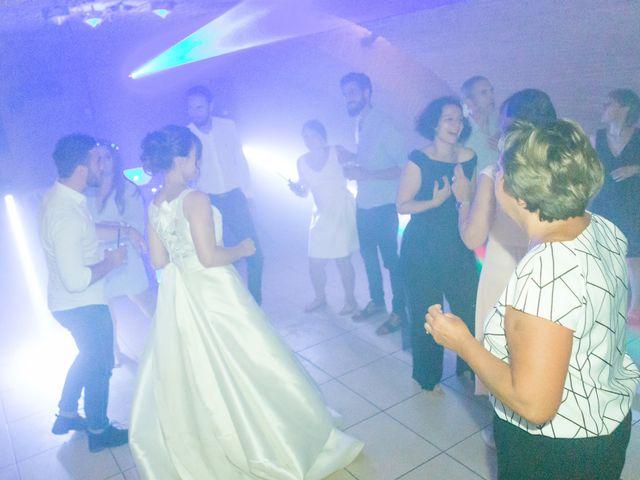 Le mariage de Simon et Elodie à Segreville, Haute-Garonne 272