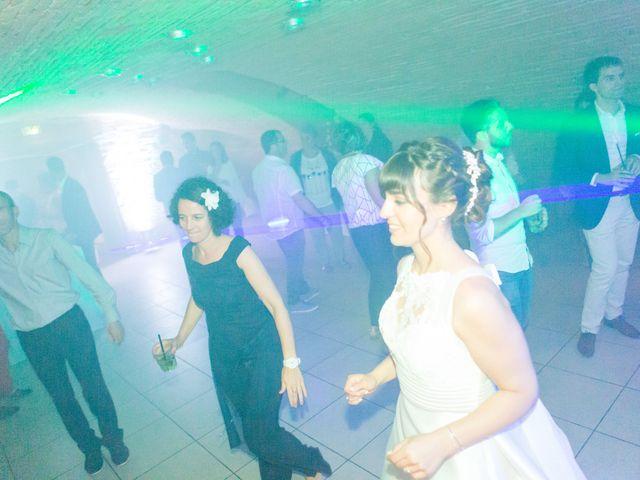 Le mariage de Simon et Elodie à Segreville, Haute-Garonne 275
