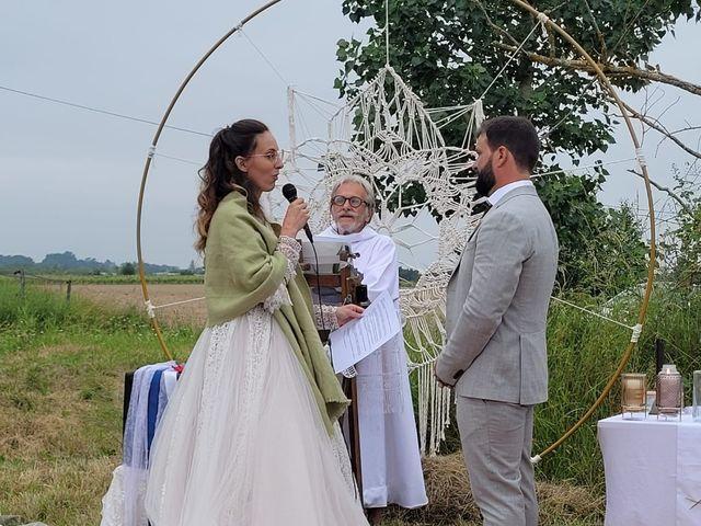 Le mariage de Léo et Nathalie à Caumont, Tarn-et-Garonne 1