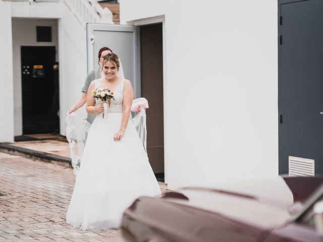 Le mariage de Rémi et Svetlana à Pacy-sur-Eure, Eure 22
