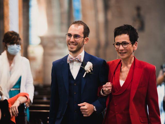 Le mariage de Rémi et Svetlana à Pacy-sur-Eure, Eure 24