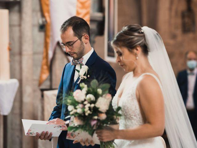 Le mariage de Rémi et Svetlana à Pacy-sur-Eure, Eure 25