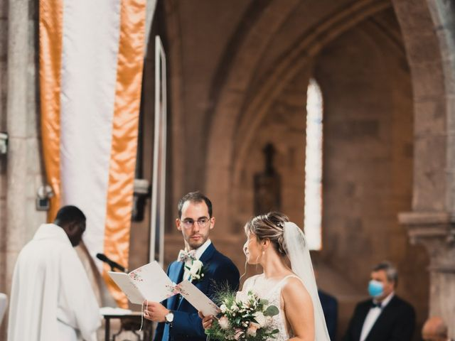 Le mariage de Rémi et Svetlana à Pacy-sur-Eure, Eure 26