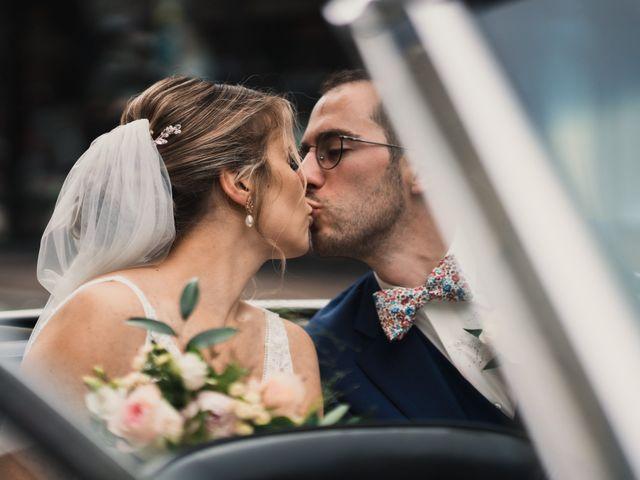 Le mariage de Rémi et Svetlana à Pacy-sur-Eure, Eure 34