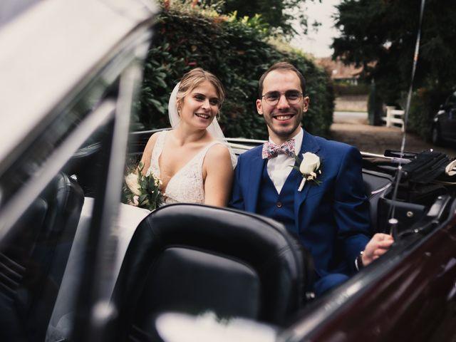 Le mariage de Rémi et Svetlana à Pacy-sur-Eure, Eure 35