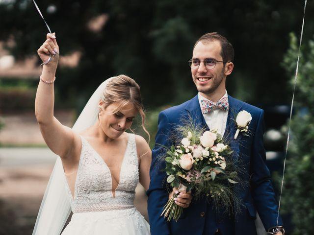 Le mariage de Rémi et Svetlana à Pacy-sur-Eure, Eure 36