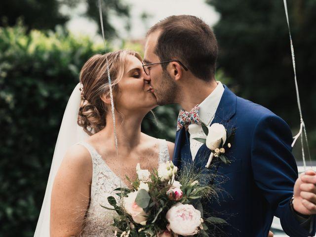 Le mariage de Rémi et Svetlana à Pacy-sur-Eure, Eure 37
