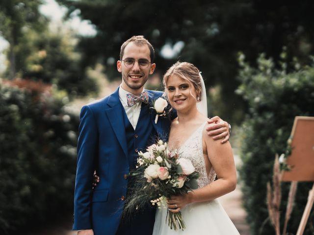 Le mariage de Rémi et Svetlana à Pacy-sur-Eure, Eure 38