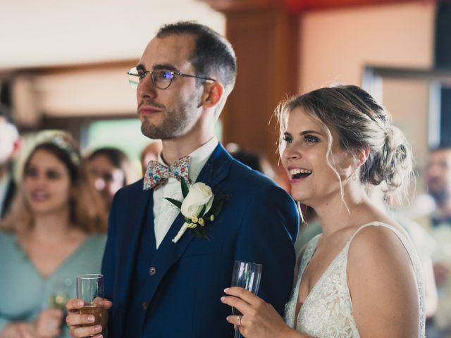 Le mariage de Rémi et Svetlana à Pacy-sur-Eure, Eure 40